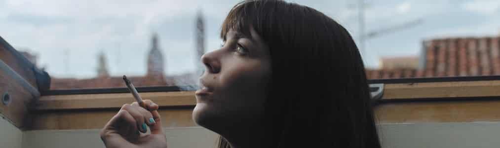Rauchen und Regelschmerzen
