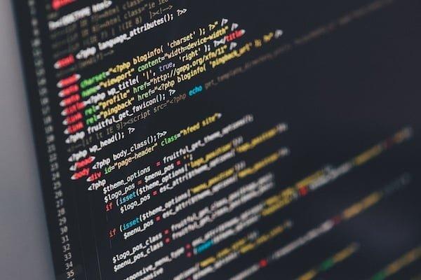 Webseiten-Programmierung