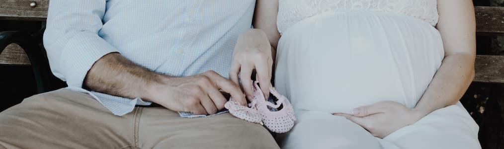 Vorbereitung Schwangerschaft