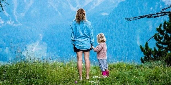 Ist ein Kinderwunsch egoistisch?