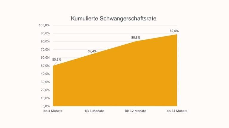 Schwangerschaftsrate
