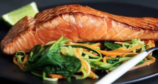 Ernährung in der Schwangerschaf